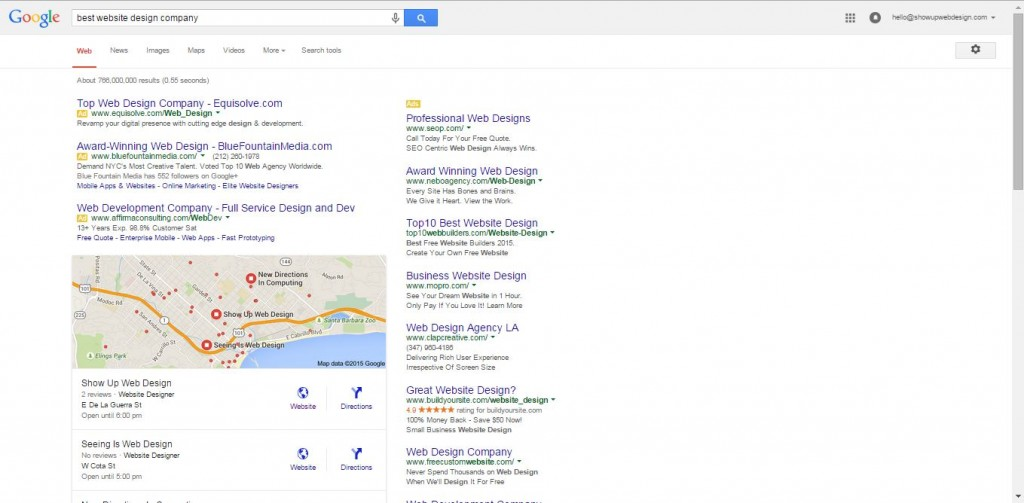 google_ local_keyword