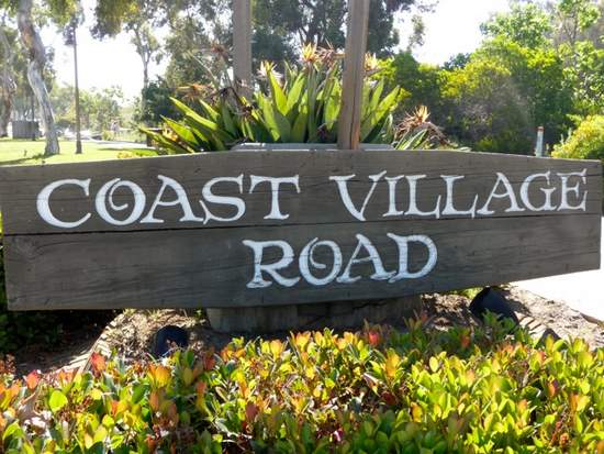 coastvillagerdsign