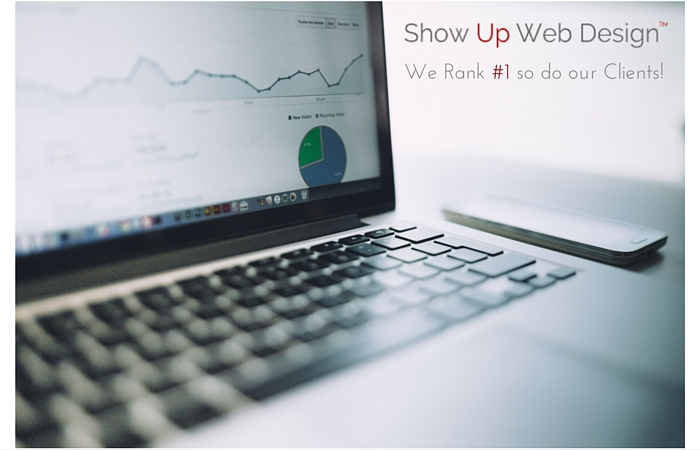 Show Up Ecommerce